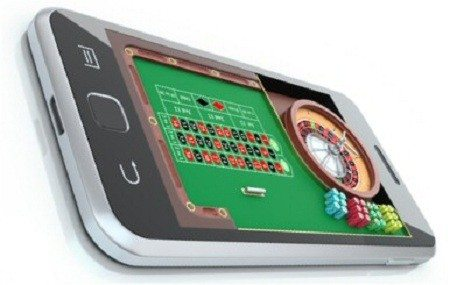 mobile roulette tombola app
