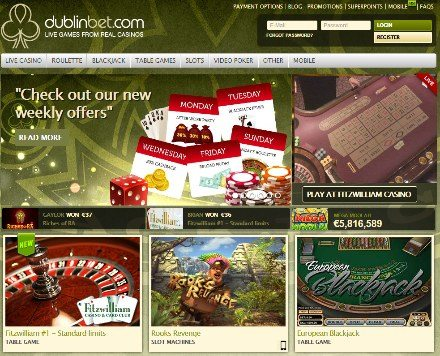 online casino canada for tablet
