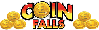 Talletus By SMS | Coinfalls Mobile Casino | £ 5 + £ 500 Free