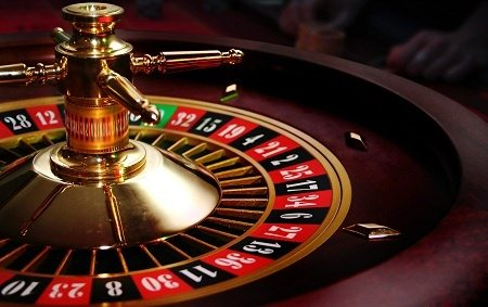 Roulette Game Deposits