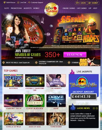 Mobile Casino Mobile Billing