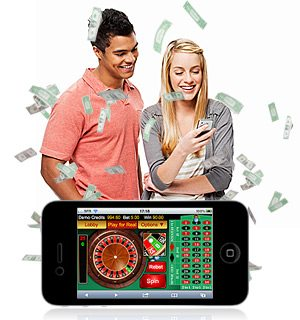play strictly cash real money casino games
