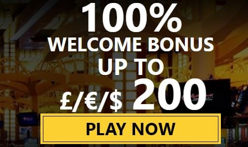 Strictly Cash Welcome Bonus