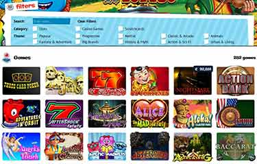 instant real money spinzilla slots wins