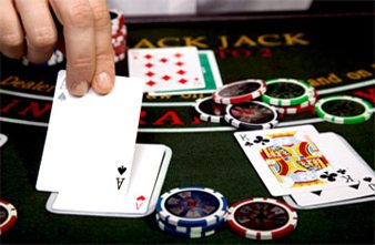 blackjack no deposit