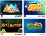 PocketWin Online Slots No Deposit
