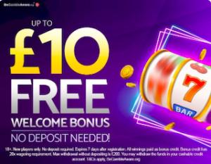 mFortune free signup bonus