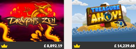 real money jackpot slots