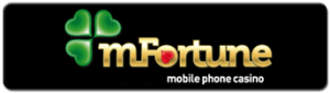 Deposit By Phone Bill | mFortune Mobile Casino | £10 + Free Spins & Cash Back