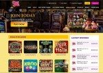 Top UK Mobile Slots Bonus Sites
