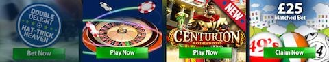 Betfred Mobile Slots