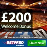 Top UK Casino Online rifa - Betfred