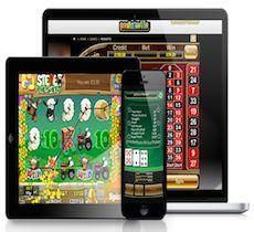 Chumba casino win