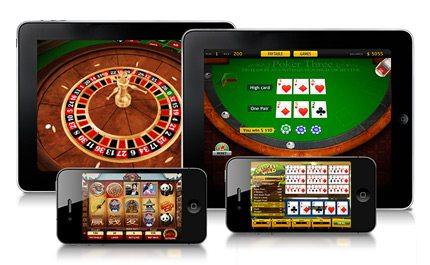 Ease Your Gambling