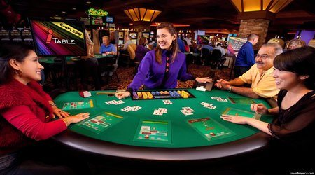 Legitimate Gamblers