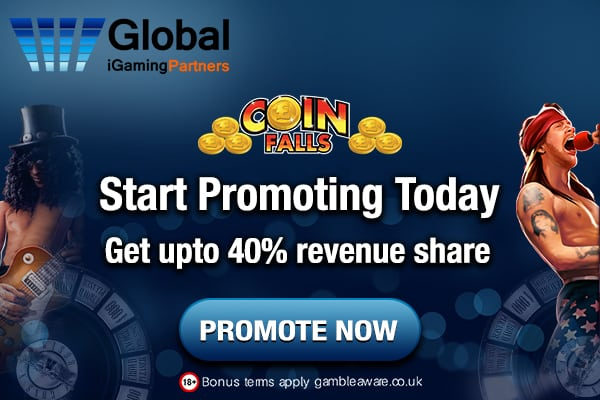 igaming affiliation slots