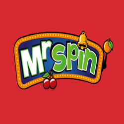 Mr Spin Casino Login
