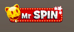 Mr Spin Casino Login | UP TO 50 FREE SPINS & 100% FIRST DEPOSIT MATCH