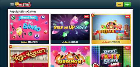 real money slots games