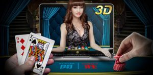 live casino games online
