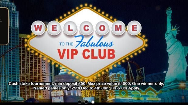 VIP Slots Clubs
