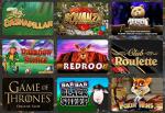 Vegas Mobile Slots Online