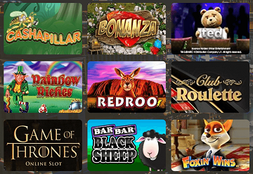 Top Online-Telefon-Slots-Spiele