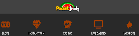 Best Online Casino Slots & Table Games