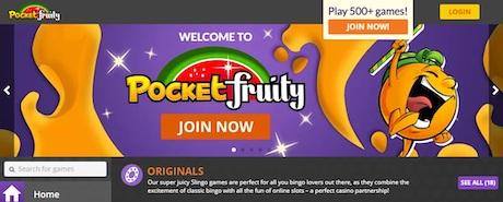 Onmiddellike WIN Slots Casino