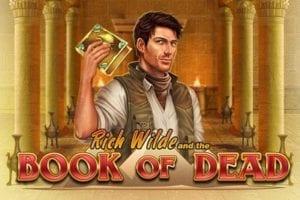book of dead slots jackpot site Goldman