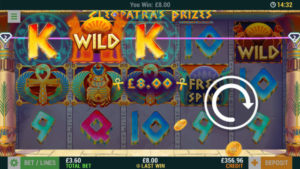 jackpot spins slots game