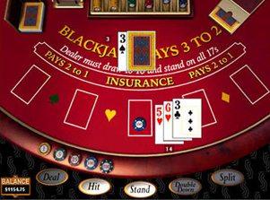 mobile casino blackjack