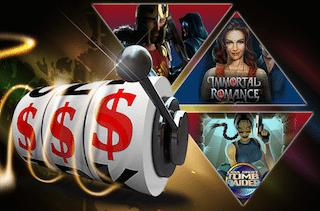 best uk mobile slots free spins games