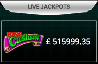 top slot site live casino jackpot
